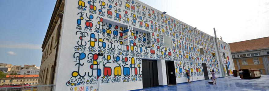5 lieux à visiter à Marseille