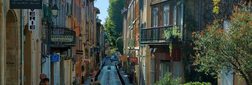 Louez à Aix-en Provenc