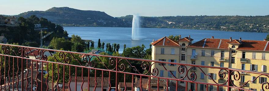 un appartement à Istres